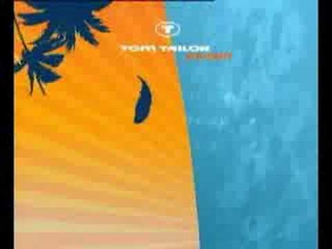 Tom Tailor - Ocean - Werbung