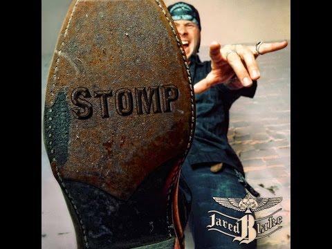 Stomp- Lyric Video
