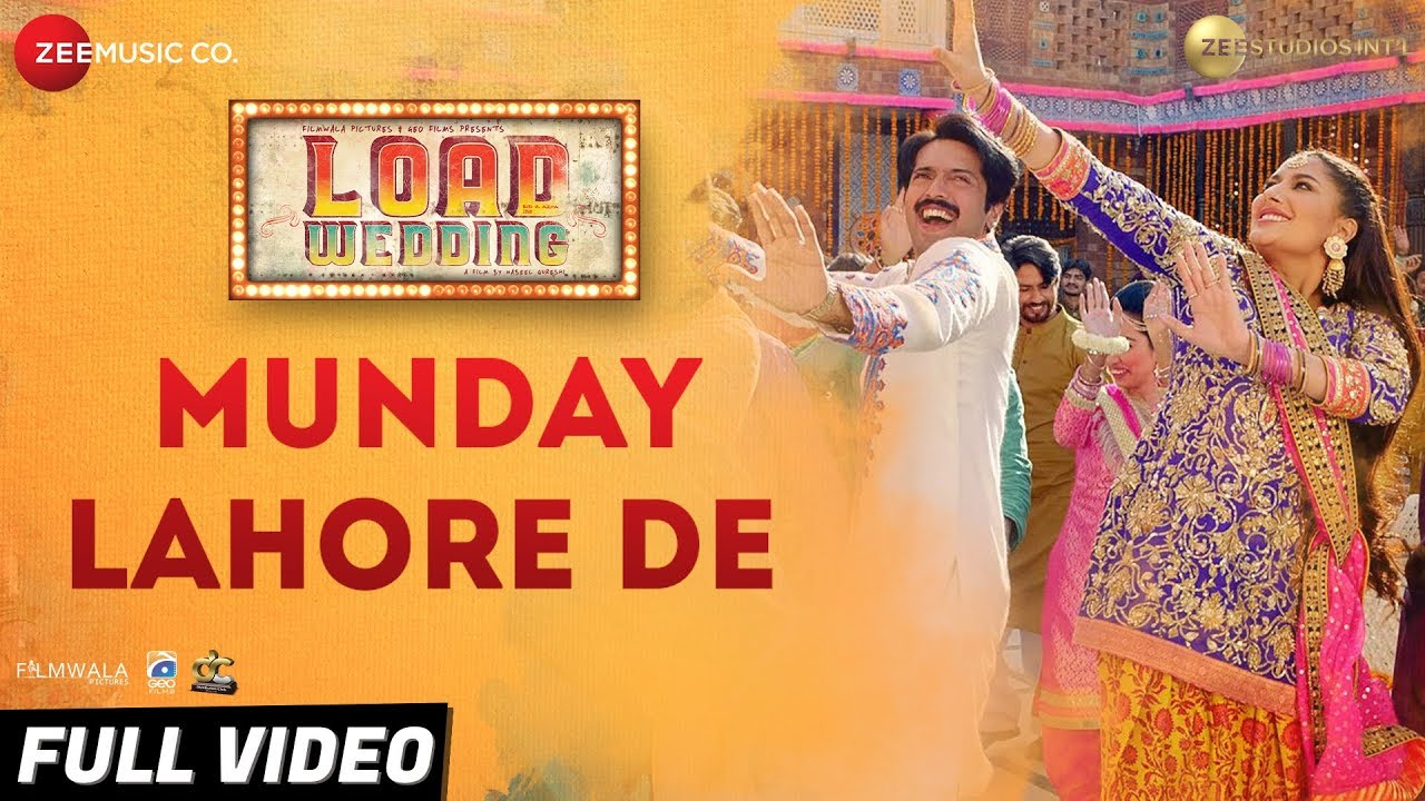 Munday Lahore Dey mp3 Song