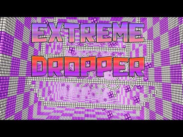 Le dropper de l'extrême