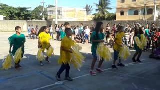 MUNDO DA CRIANÇA - Danç'art - Familia Titãs
