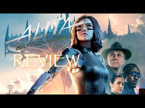 Alita: Battle Angel Review - She Shines but the Rest Lacks Luster
