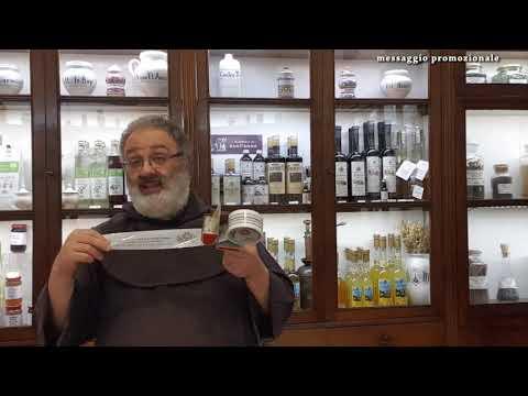 TUTTI I PRODOTTI DELL'ANTICA FARMACIA SANT'ANNA DI GENOVA SONO ACQUISTABILI ONLINE