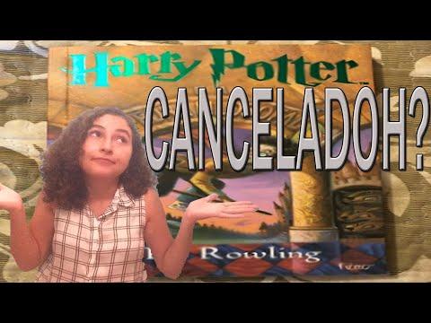Devemos CANCELAR Harry Potter?