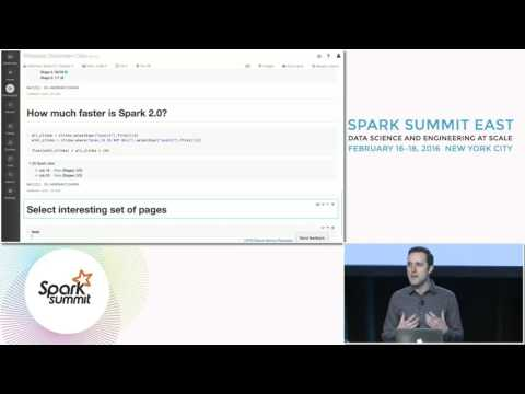 ETL and EDA of Wiki Click Stream Data · Scalable Data Science