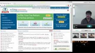 How to download form 26AS from Income tax website In Hindi
