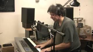 Back of My Mind—John Verba cover of John Hiatt song