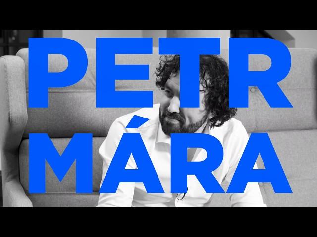 CULT TALKS: Petr Mára