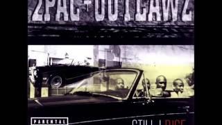 2Pac - Baby Don't Cry (Keep Ya Head Up II)