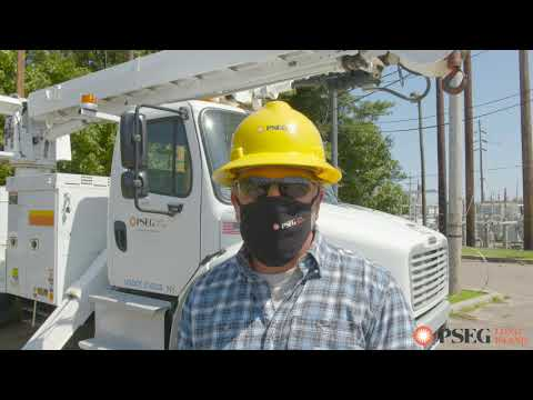 Storm FAQS with our PSEG Long Island Lineworkers