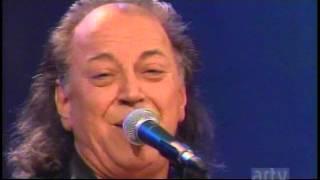Paul Daraiche  -  Dans ta robe blanche 2007 LIVE  (Pour l'Amour de Country)