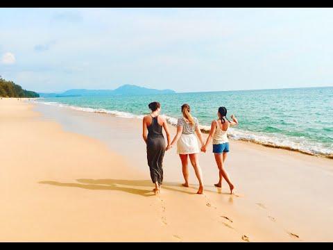 Goa Vlog | Goa Group Tour January 2019 | N.K. Tourism
