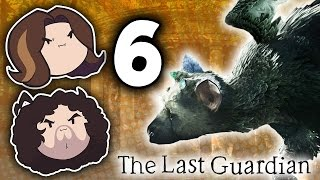 The Last Guardian: Is Trico Bad? - PART 6 - Game Grumps