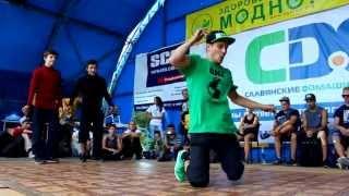 """""""Славянский Бит"""" recap │ Славянск, Украина │ 2013"""