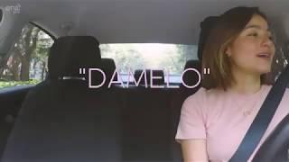 Dámelo    Nana Mendoza Ft. Marco Mares (Carpool)