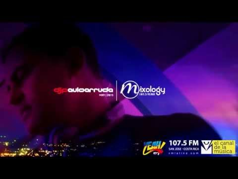 DJ Paulo Arruda LIVE – Mixology Radio Show | May 12th 2015