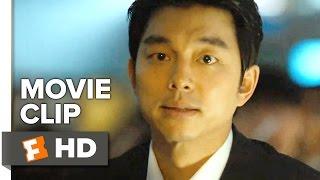 Train To Busan Movie CLIP  Shut The Door 2016  Yoo Gong Movie