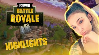 Fortnite Moments and Fails - kenZ Stream Highlights #1