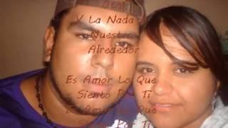 Un Sentimiento De Amor - Angeles Del Infierno (Dedicado Para mi Amor Ana Yulirth)....wmv