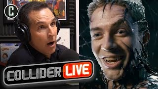 Todd McFarlane's Thoughts on How Venom Looked in Spider-Man 3