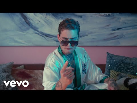 Douwe Bob - Shine video