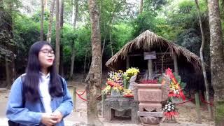 Hành trình về nguồn - Về thăm chiến khu Tân Trào