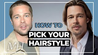 Short Or Long? How To Choose Your Next Hairstyle!