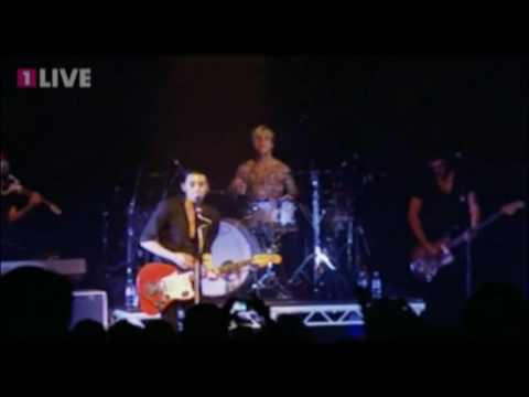 PLACEBO - Happy You're Gone - Live @ Cologne 03.06.09