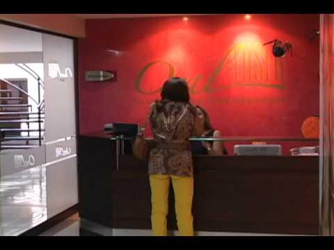 Medellin Dental Cluster | Oral Laser Information Spanish Video | Medellin, Colombia
