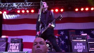 2 - Die for the Government - Anti-Flag (Live in Raleigh, NC - 01/22/17)