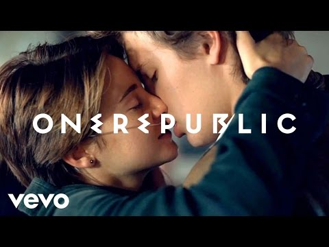 """OneRepublic - What You Wanted (from """"The Fault In Our Stars"""")"""