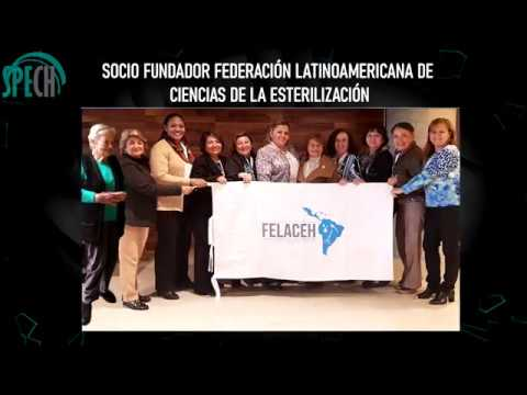 Video Inauguración del XXIV Congreso Nacional de Esterilización