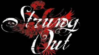 strung out somnombulance acoustic guitar cover