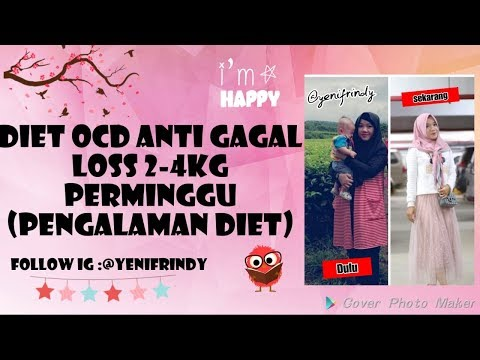 mp4 Diet Ocd Pemula, download Diet Ocd Pemula video klip Diet Ocd Pemula
