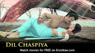Dil Chaspiya (Full Audio Song) | Kochadaiiyaan - The Legend