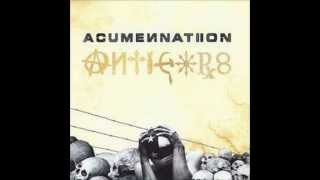 acumen nation -  message from the grave