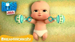 Season 3 Trailer  BOSS BABY: BACK IN BUSINESS