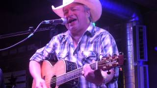 Mark Chesnutt - I'll Think of Something [Hank Williams, Jr. cover] (Houston 08.01.14) HD