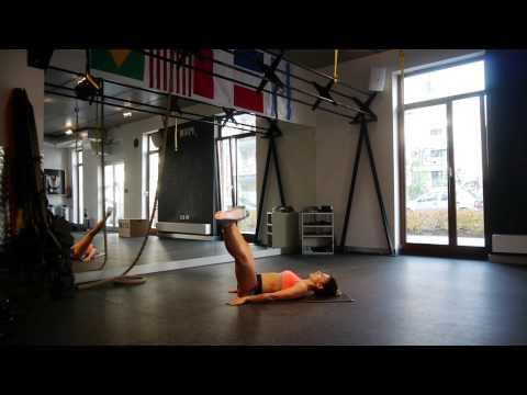 Jak wyciągnąć wszystkie mięśnie brzucha