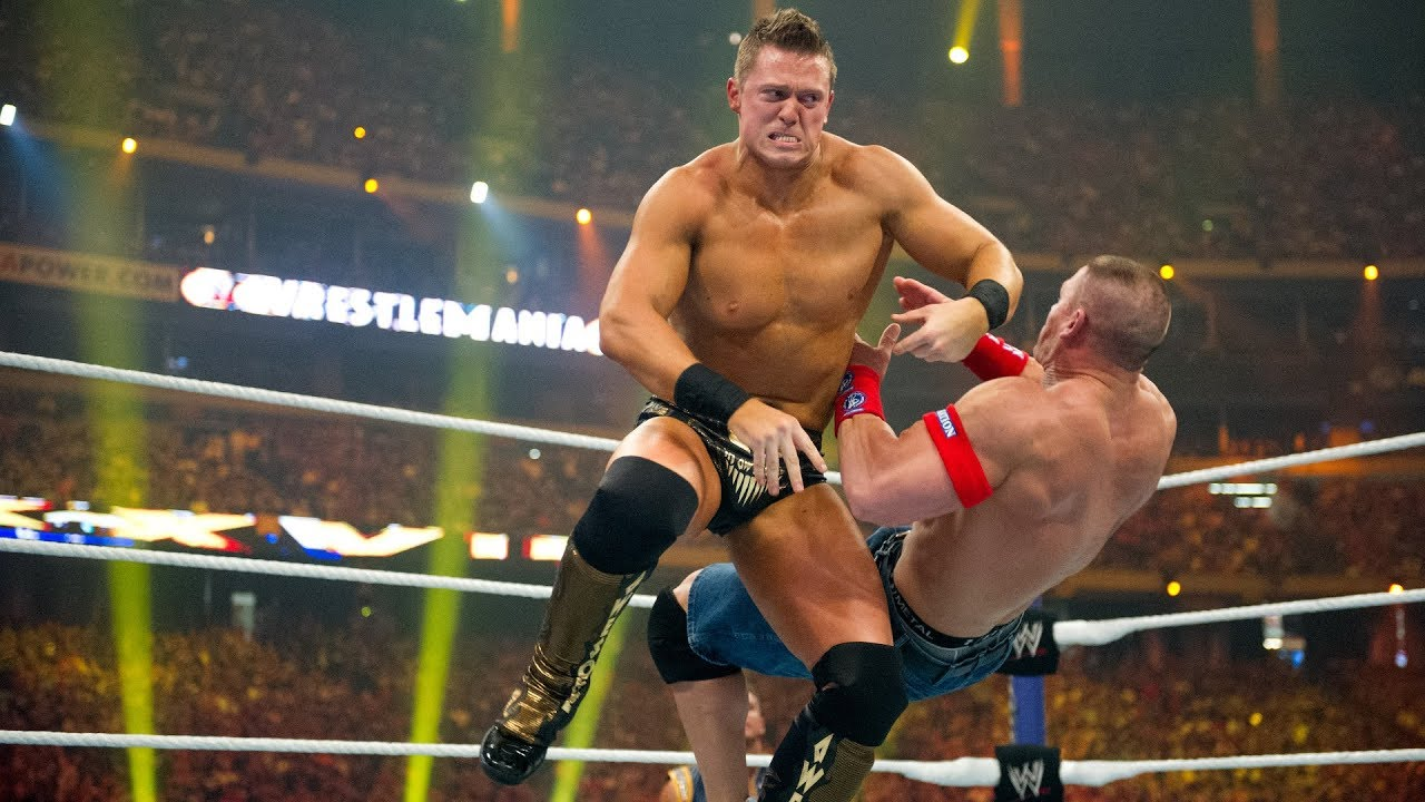 Arn Anderson Recalls Backstage Animosity To The Miz Headlining WrestleMania 27