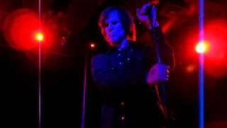 Shiloh Town - Mark Lanegan Live @ The Scala London, England 4 May 2010