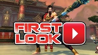 <b>Swordsman </b>Online  Gameplay First Look