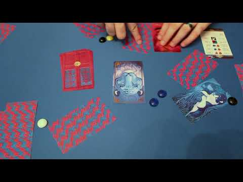 How to Play The Lady and the Tiger: Traps
