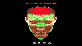 Noyz Narcos   NOTTE INSONNE Feat. NTO & VACCA (Monster 2013)