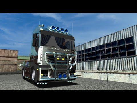 <b>Euro</b> <b>Truck</b> <b>Simulator</b> <b>2</b> - <b>XP</b> and Money <b>cheat</b> [NO <b>Cheat</b> …
