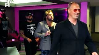 Good Brothers & Kenny Omega vs. Edwards, Mack & Swann  | IMPACT Thurs. at 8 p.m. ET on Fight Network