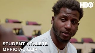 Working 18 Hours A Day, 7 Days A Week | Student Athlete | HBO