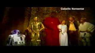 The Star Wars Holiday Special (1978) Video
