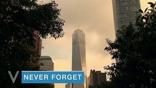 NY Passes 9/11 Moment of Silence Law for Schools | The View