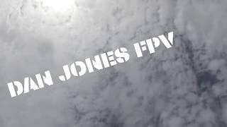 Fuel - Bad Day | Build Fly Crash Crash Crash Crash - FPV Fail